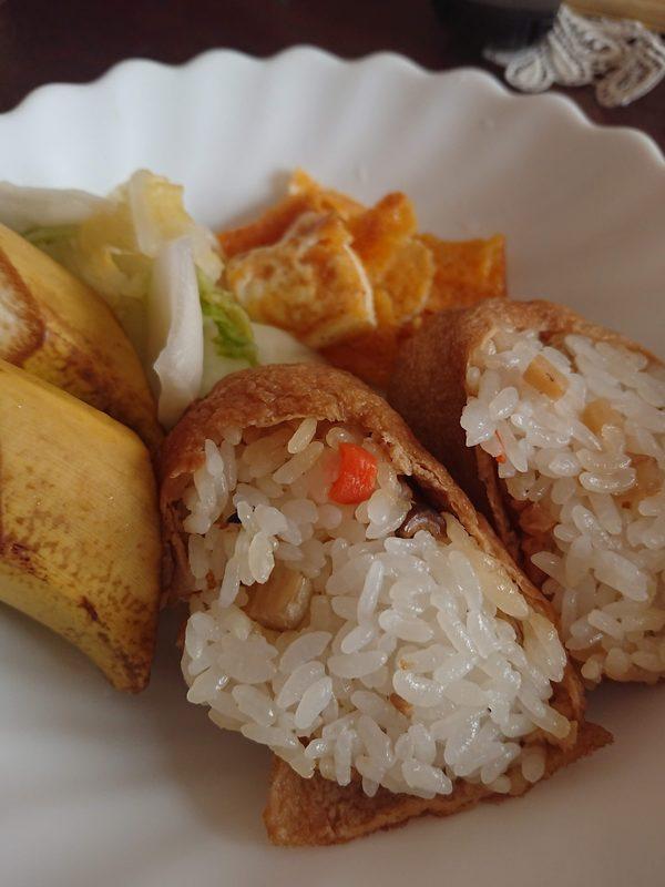ジャムの御礼で(会津のお米20キロは送料無料。)